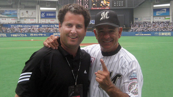 Coach Mac and Bobby V